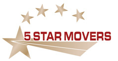 Five Star Movers